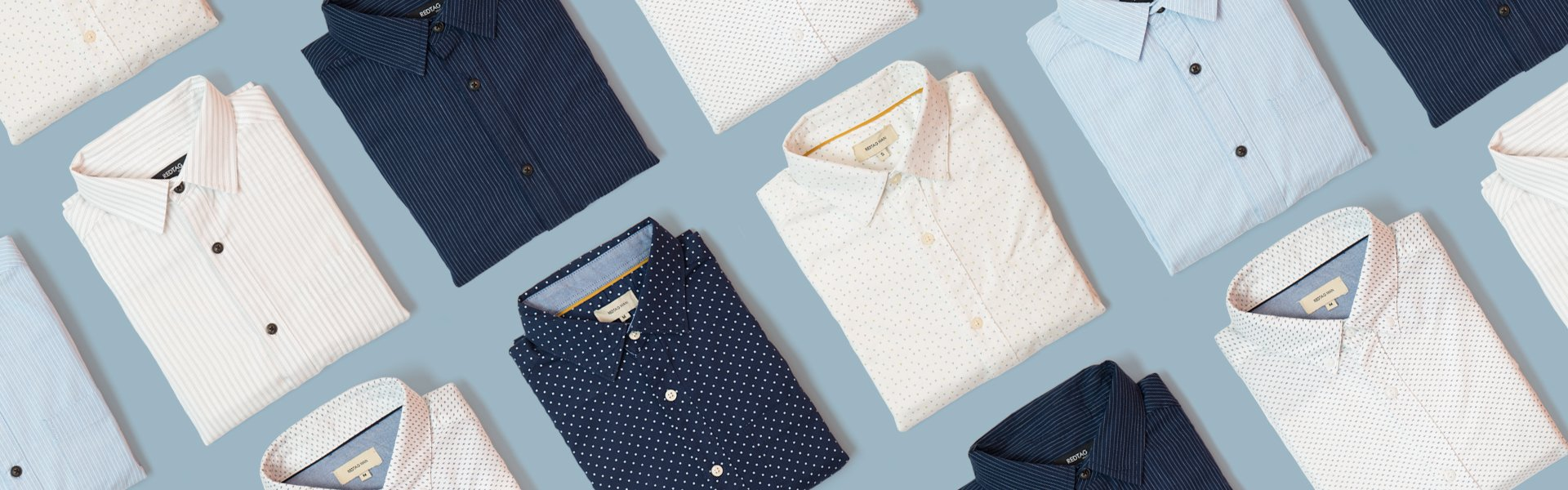 475efe5a REDTAG Menswear: An Inclusive Selection for All Men