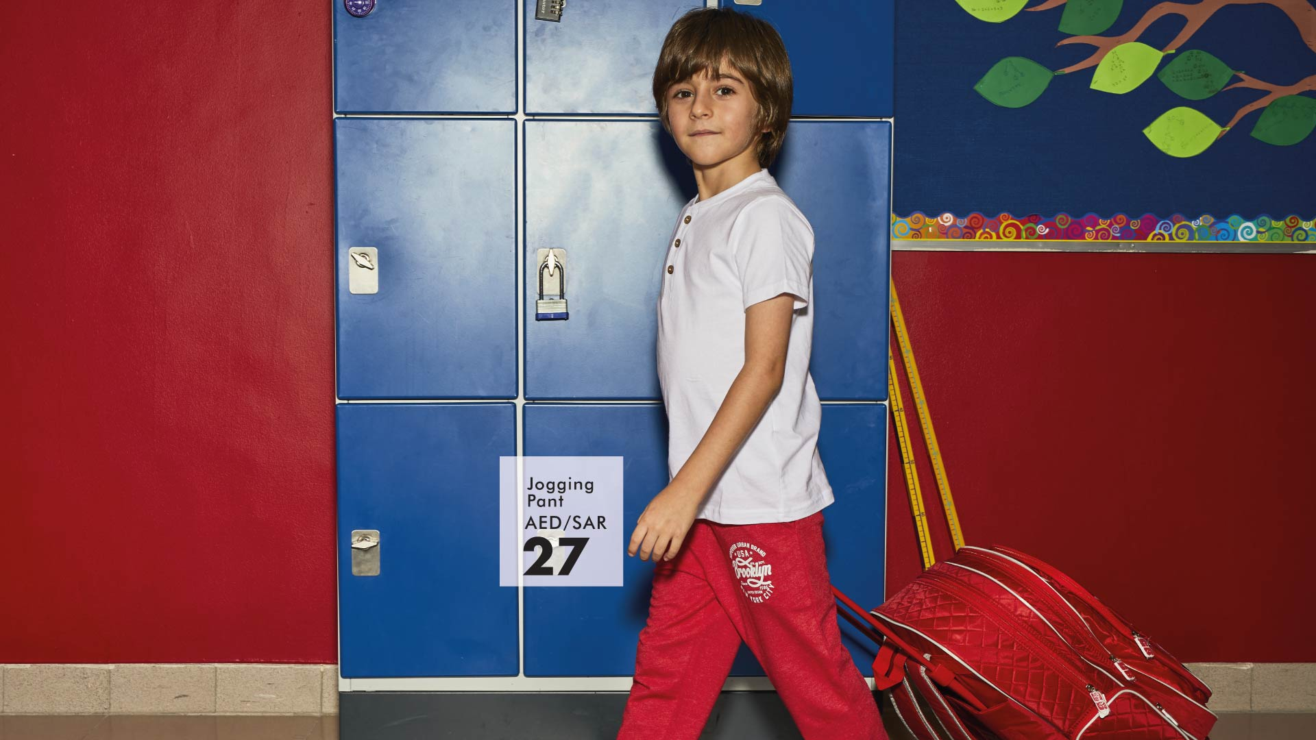 boys fashion back-to-school collection