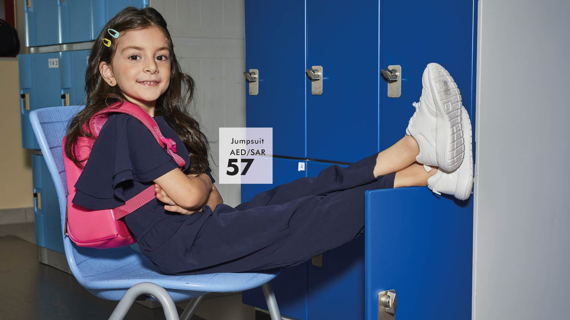 girls fashion back-to-school collection