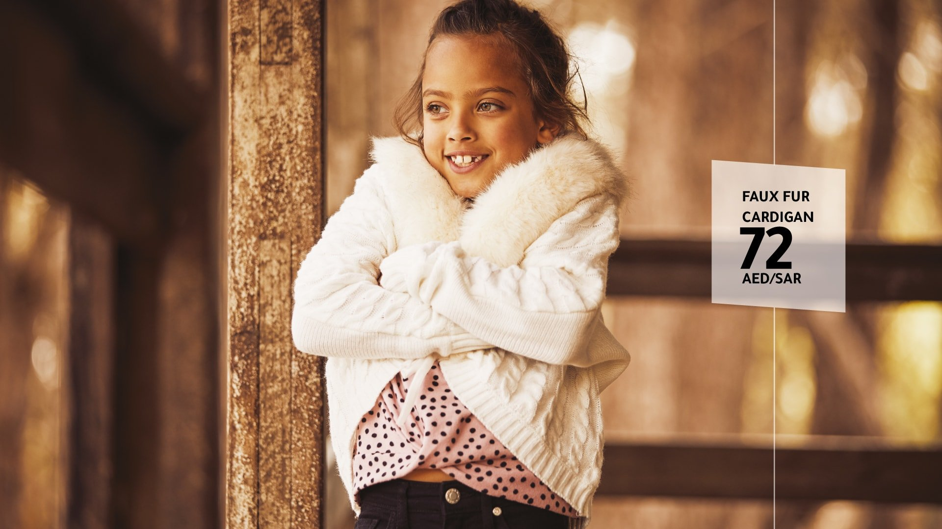 Junior Girls Fashion Winter Collection 2019