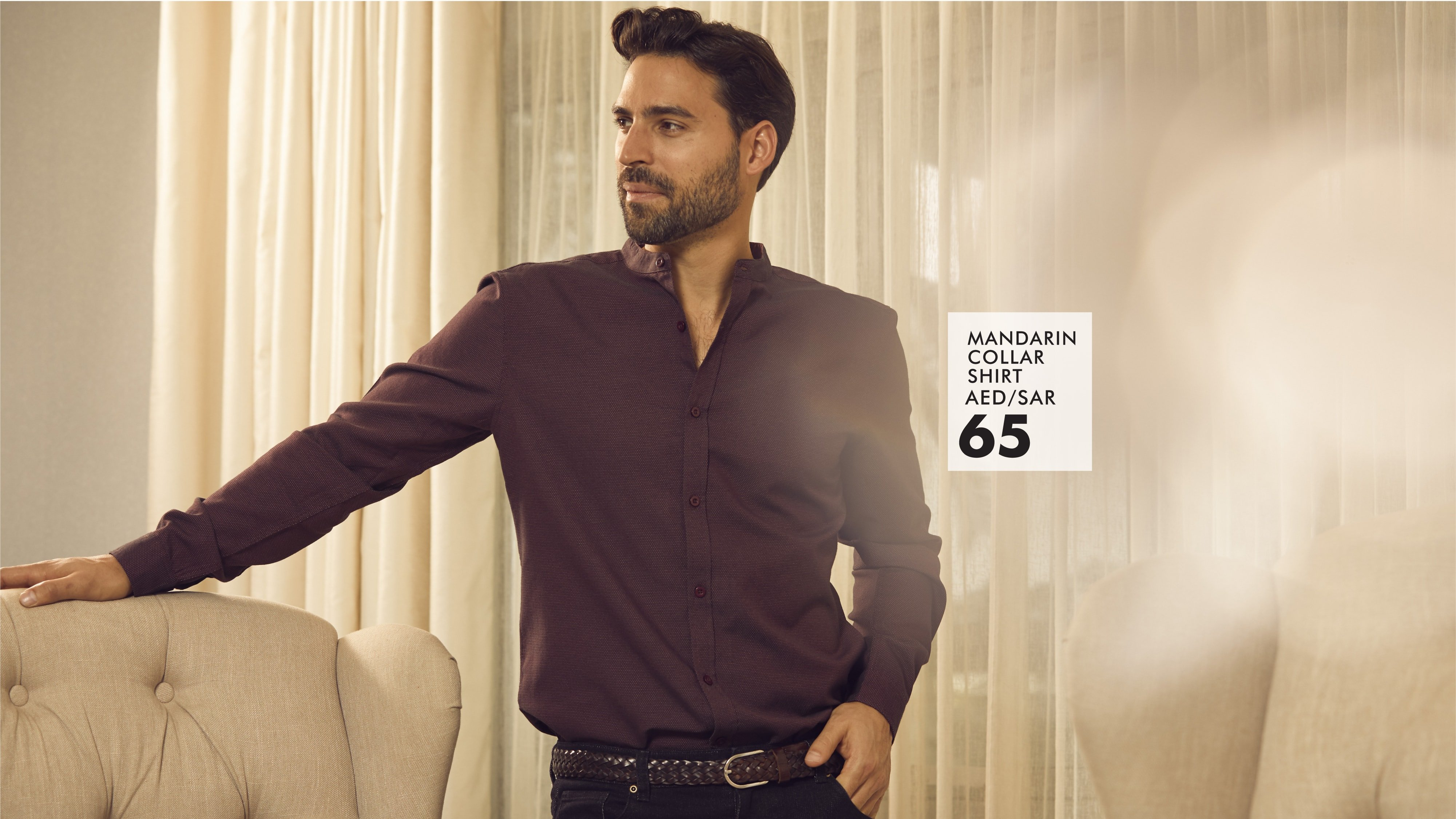 Men Fashion Ramadan