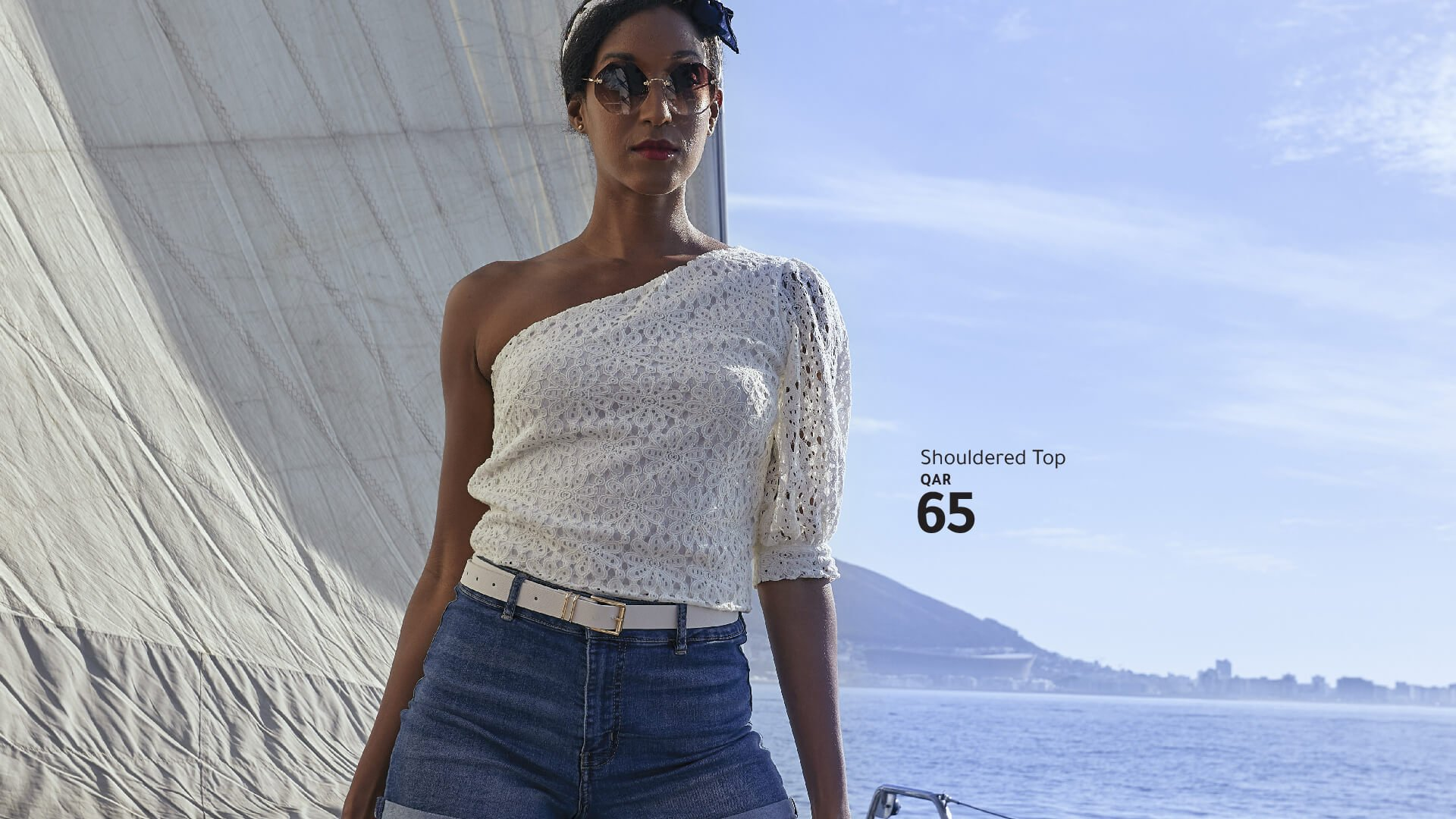 Women Fashion SS20 Collection